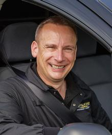 WILKINS CHIMNEY SWEEP Franchisee