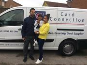 Card Connection Franchisee