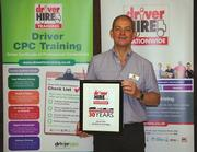 Driver Hire  Franchisee