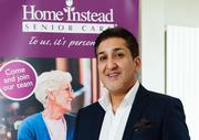 Home Instead Senior Care  Franchisee