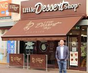 Little Dessert Shop Franchisee