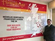Nicholas Humphreys Franchisee