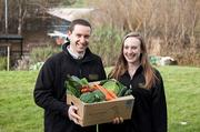 Riverford Organic Farmers Franchisee