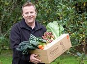 Riverford Organic  Franchisee