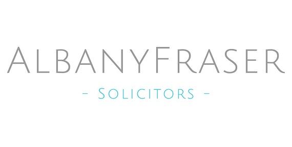 Albany-Fraser-logo