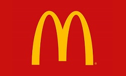 click to visit McDonald's master franchise
