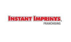 click to visit Instant Imprints master franchise