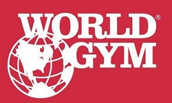 click to visit World Gym master franchise